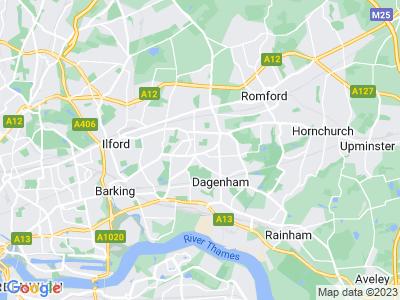 Claims in Barking And Dagenham