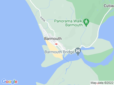 Personal Injury Solicitors in Barmouth