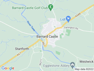 Personal Injury Solicitors in Barnard Castle