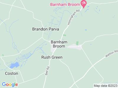 Personal Injury Solicitors in Barnham Broom