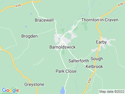 Personal Injury Solicitors in Barnoldswick
