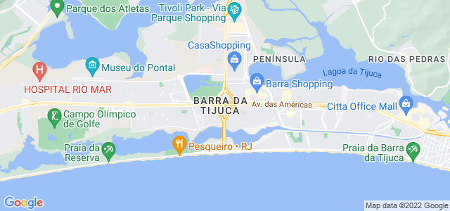 Barra da Tijuca - RJ