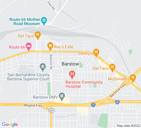 Payday Loans in Barstow