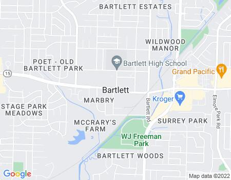 payday loans in Bartlett