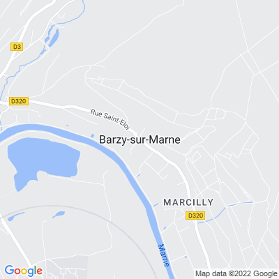 bed and breakfast Barzy-sur-Marne