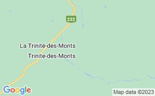Bas Saint-Laurent