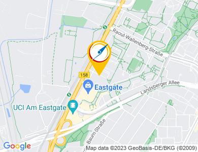 Link zu Google Maps - öffnet im neuen Fenster