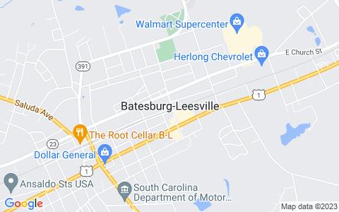 Batesburg