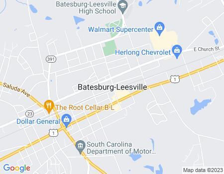 payday loans in Batesburg-Leesville