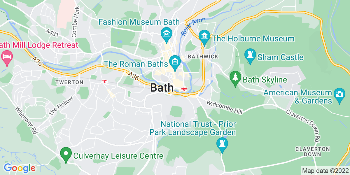 Jobs in Bath