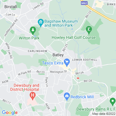 Batley Selling House Solicitors Quotes