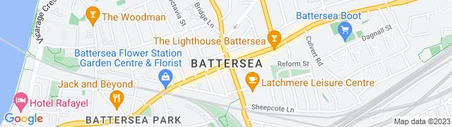 Battersea, London