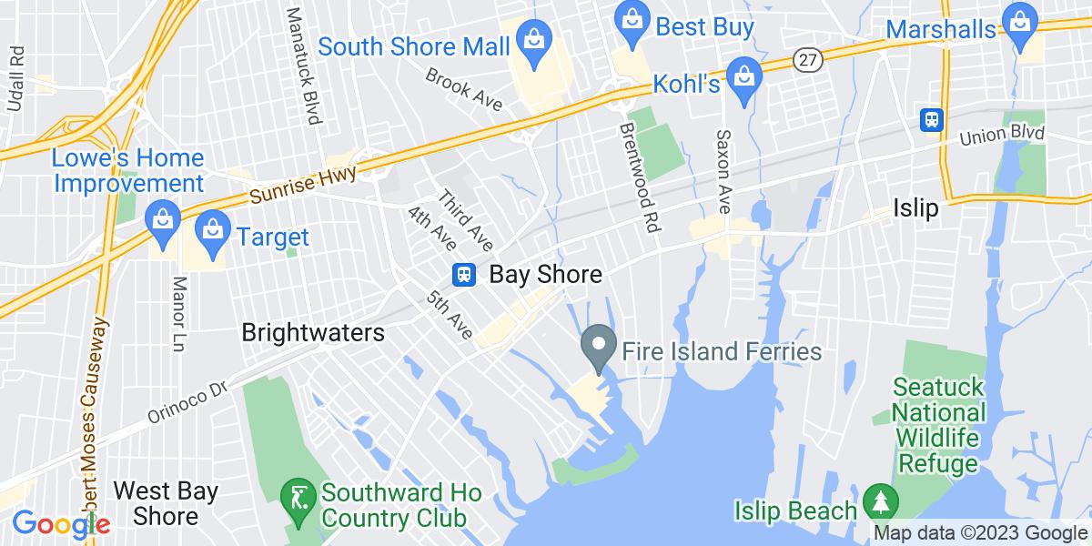 Bay Shore, NY