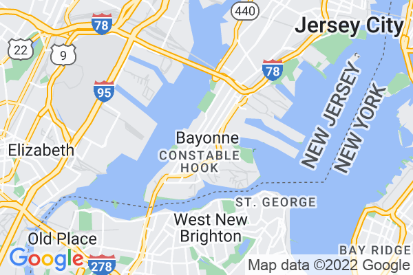 Bayonne, NJ