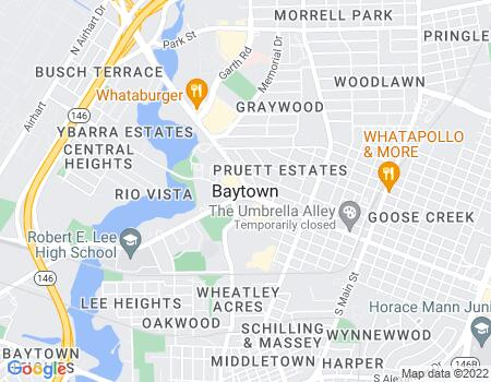 payday loans in Baytown