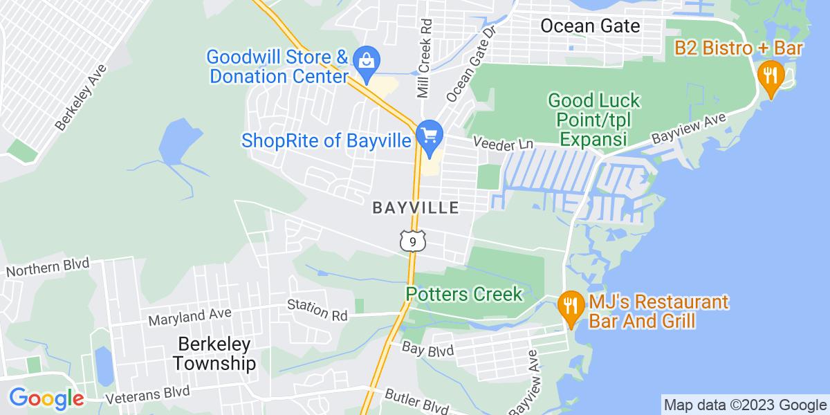Bayville, NJ