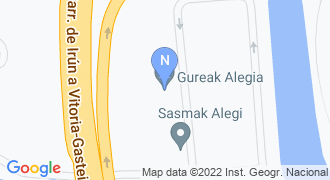 Route 33 mapa