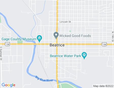 payday loans in Beatrice