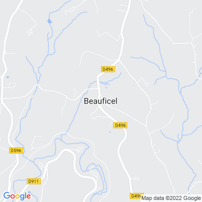 bed and breakfast Beauficel