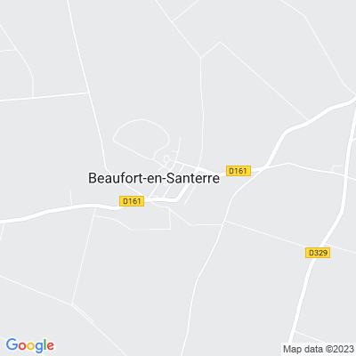 bed and breakfast Beaufort-en-Santerre