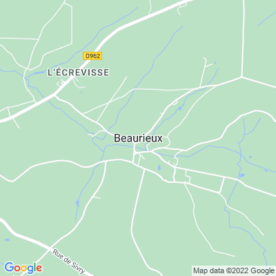 bed and breakfast Beaurieux
