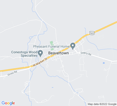 Payday Loans in Beavertown