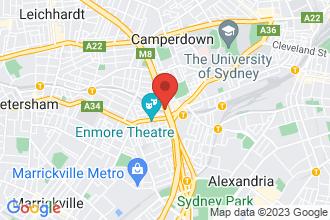 Becher House 43 Bedford St, Newtown NSW 2042, Australia