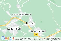 Beckengasse 16, 73660 Urbach bei Schorndorf, DE