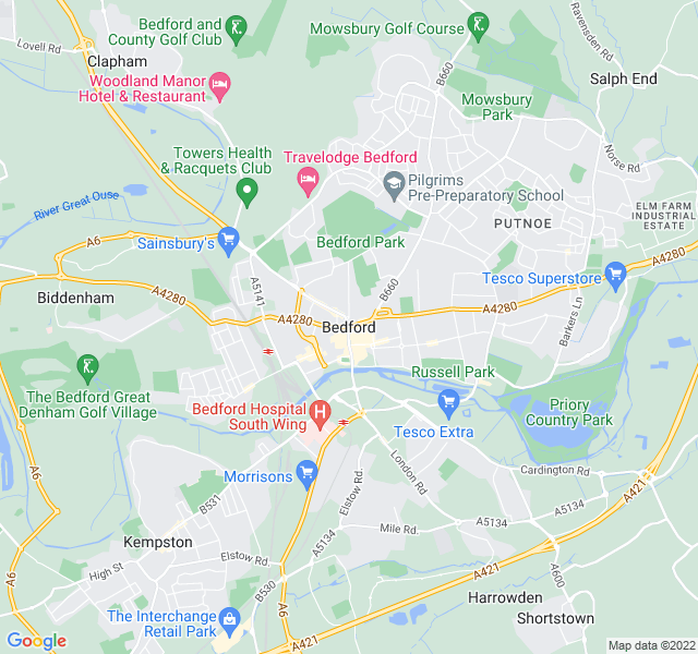Bedford Property Lawyers Fees