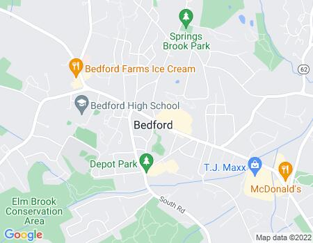 payday loans in Bedford
