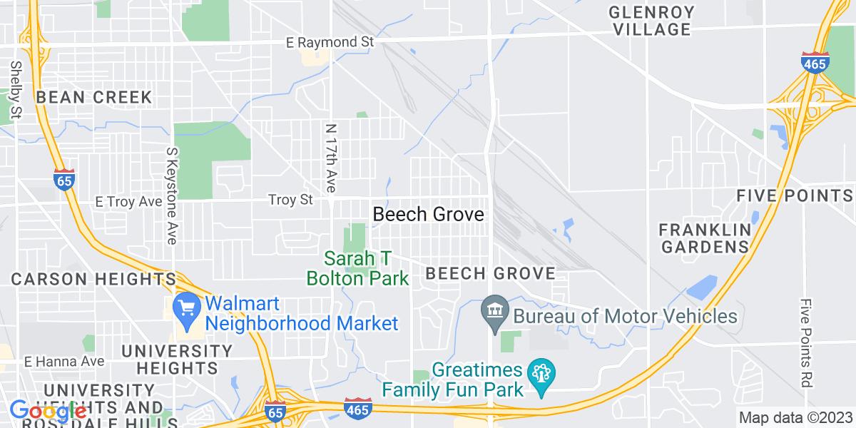 Beech Grove, IN