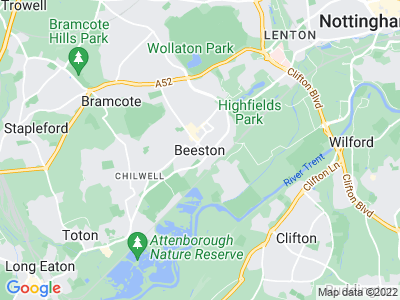 Personal Injury Solicitors in Beeston