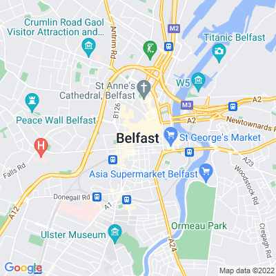 Belfast Buying a House Solicitors Fees