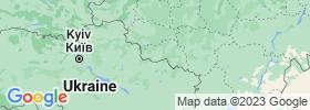 Belgorod map