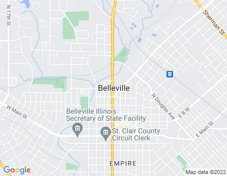 payday loans in Belleville