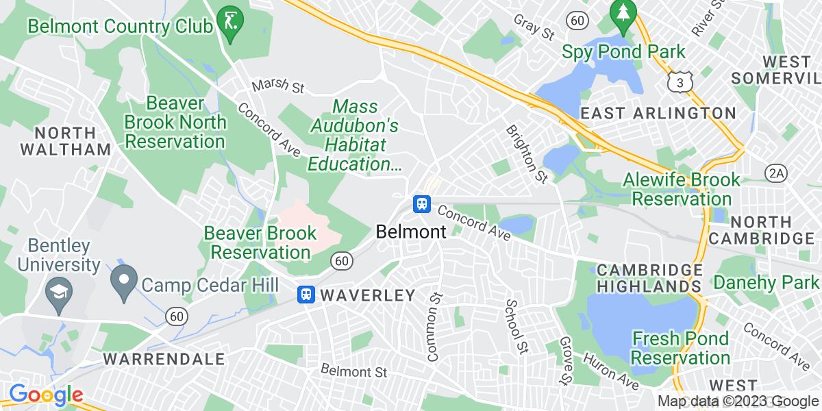 Belmont, MA