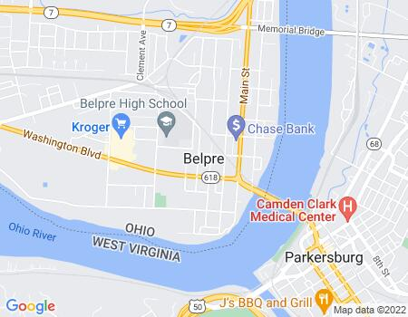 payday loans in Belpre