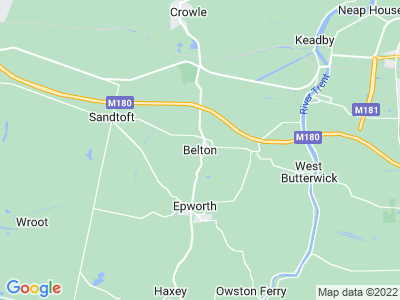 Injury solicitors in Belton