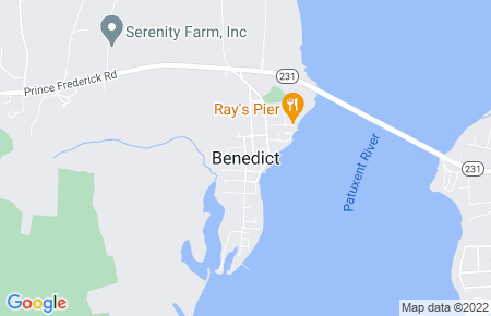 Maryland payday loans Benedict location