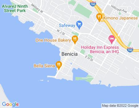 payday loans in Benicia