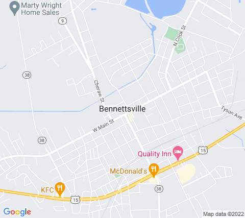 Payday Loans in Bennettsville