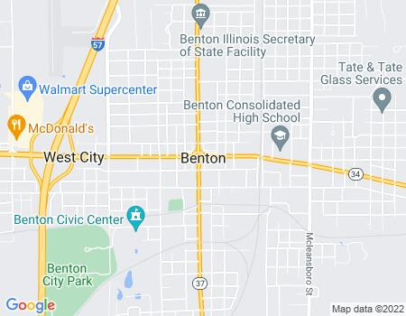 payday loans in Benton