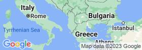 Berat map