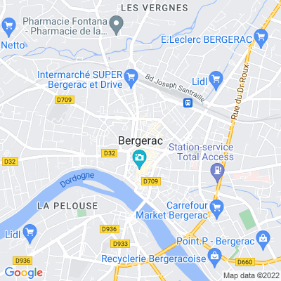 bed and breakfast Bergerac