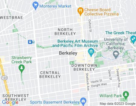 payday loans in Berkeley