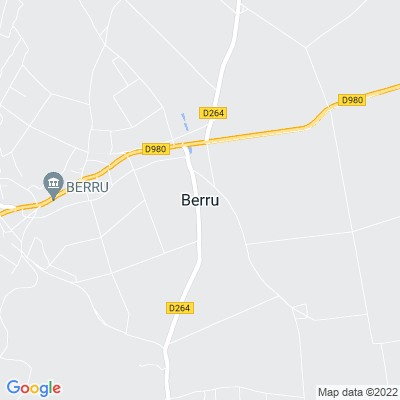 bed and breakfast Berru
