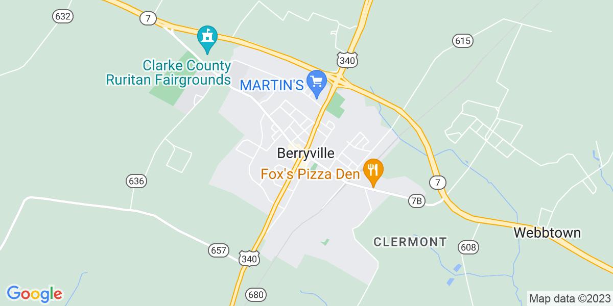 Berryville, VA