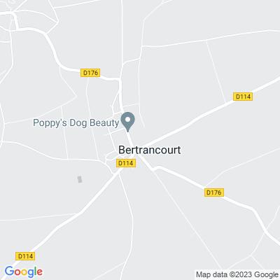 bed and breakfast Bertrancourt