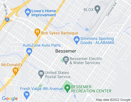 payday loans in Bessemer