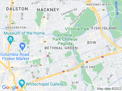 Personal Injury Solicitors in Bethnal Green